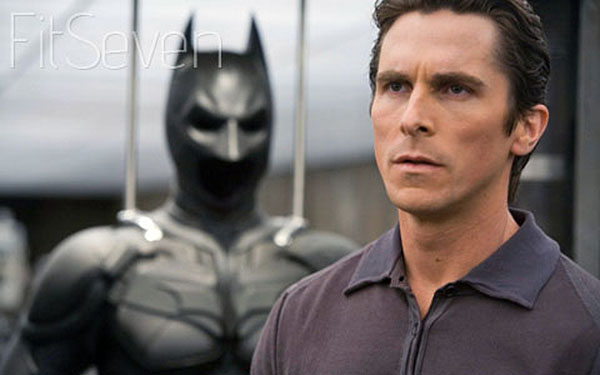 Christian Bale post image