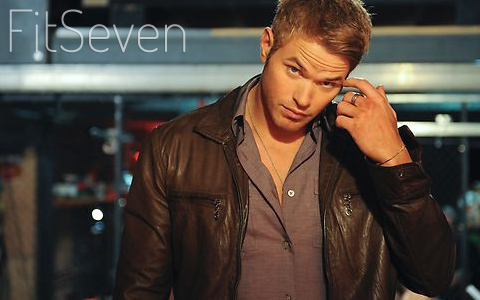 Kellan Lutz post image