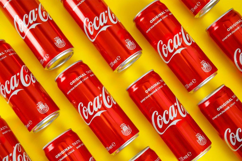 coca cola secreto adictiva