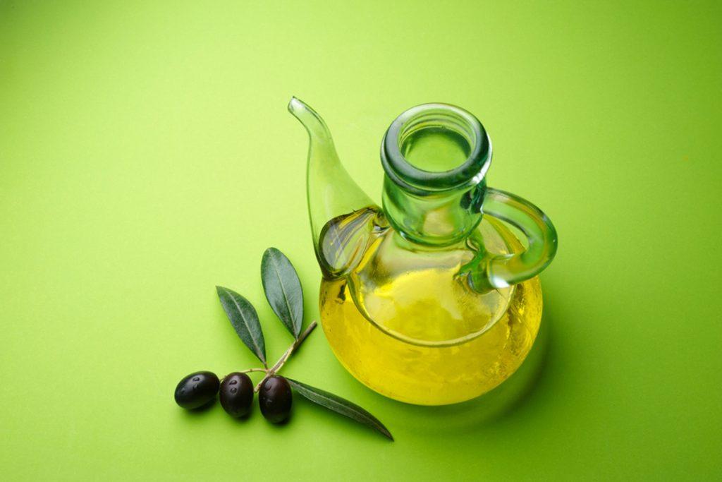 dieta hipercalorica aceites