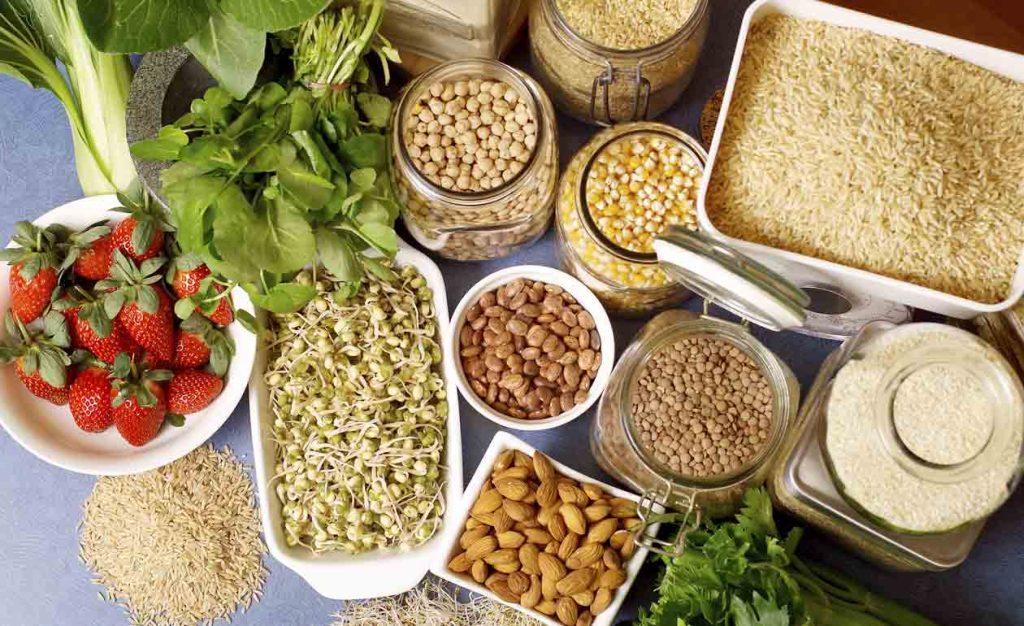 alimentacion saludable reglas nutricion equilibrada