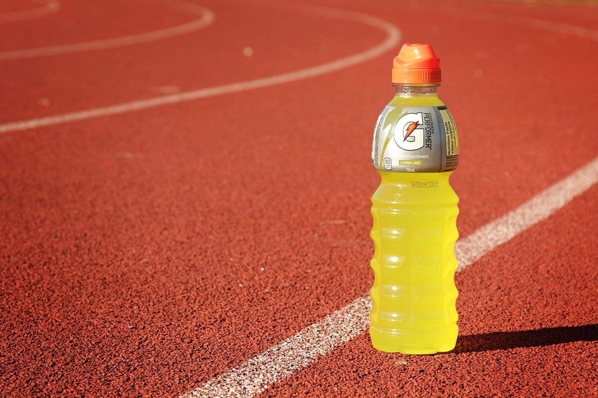Gatorade y Powerade – Beneficios y contraindicaciones de las bebidas energéticas