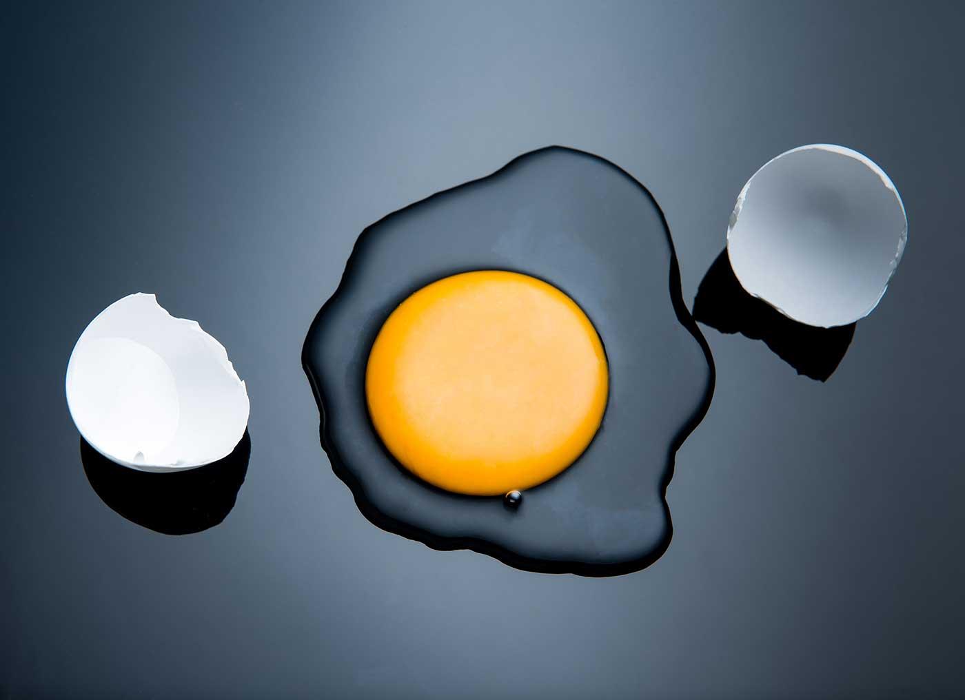 Huevos – Proteínas, calorías y nutrientes – ¿Cuántos comer al día?