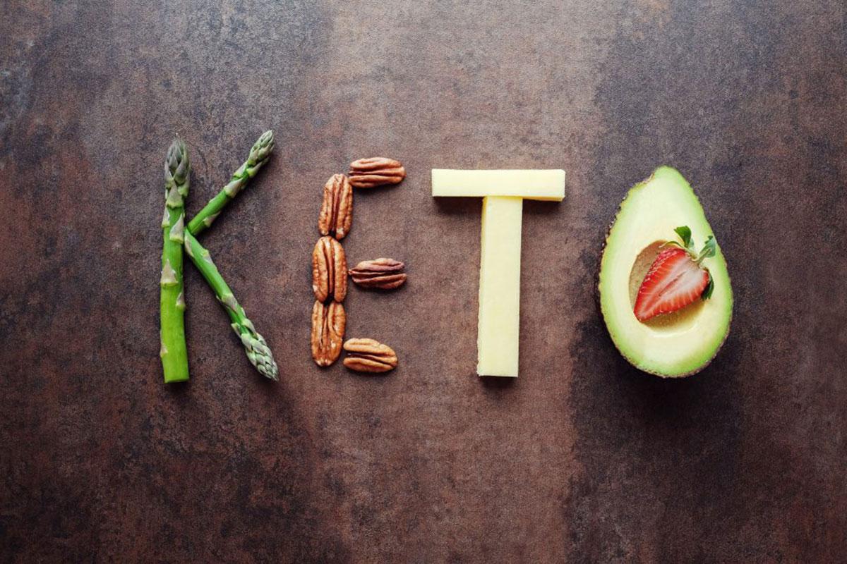 Dieta cetogénica –  Ejemplo de menú keto (PDF)