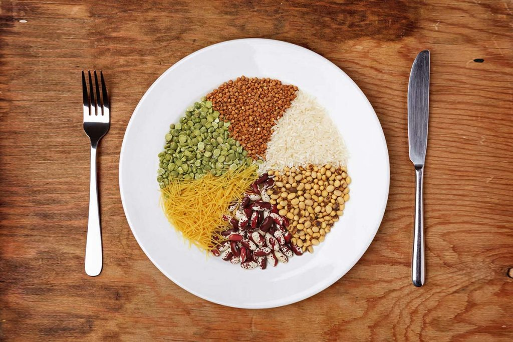 dieta vegetariana beneficios nutrientes