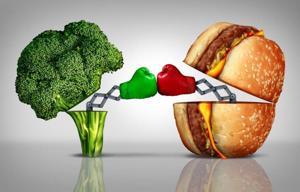 dieta vegetariana vs carnivora carnivoros vs vegetarianos vs veganos