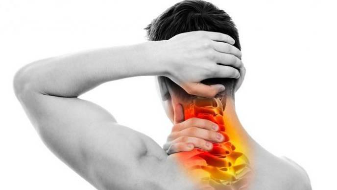 Dolor de cuello y nuca – Ejercicios, medicamentos y estiramientos para la cervical