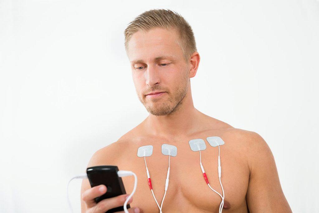 electroestimulador muscular funciona EMS