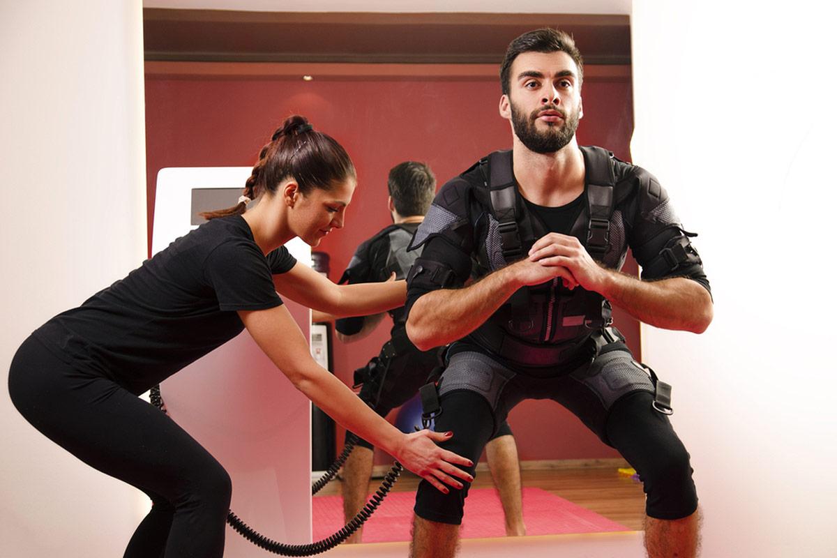 Electroestimulador muscular (EMS) ¿Funciona? – Beneficios y contraindicaciones
