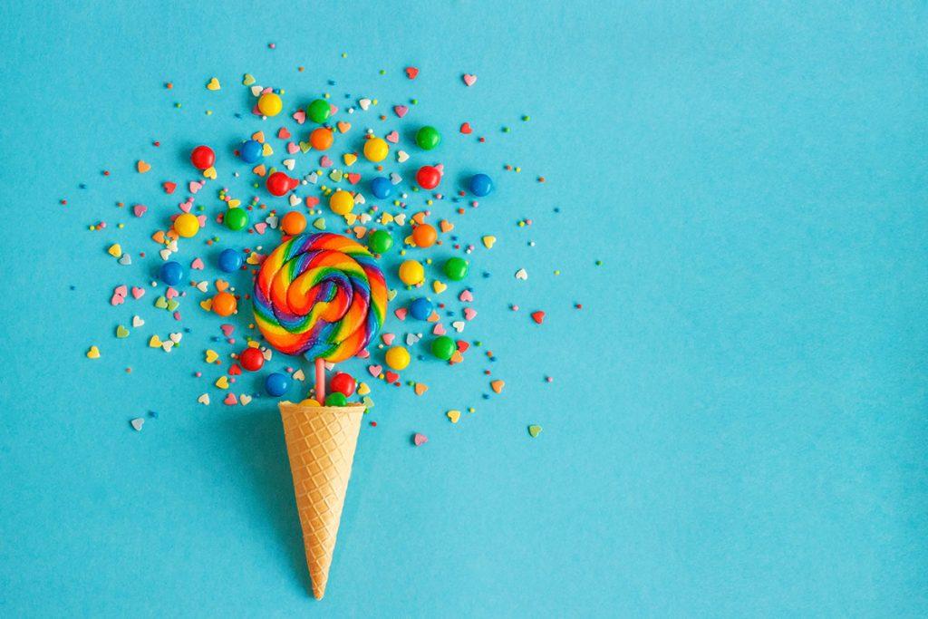 helados para diabéticos sin azúcar