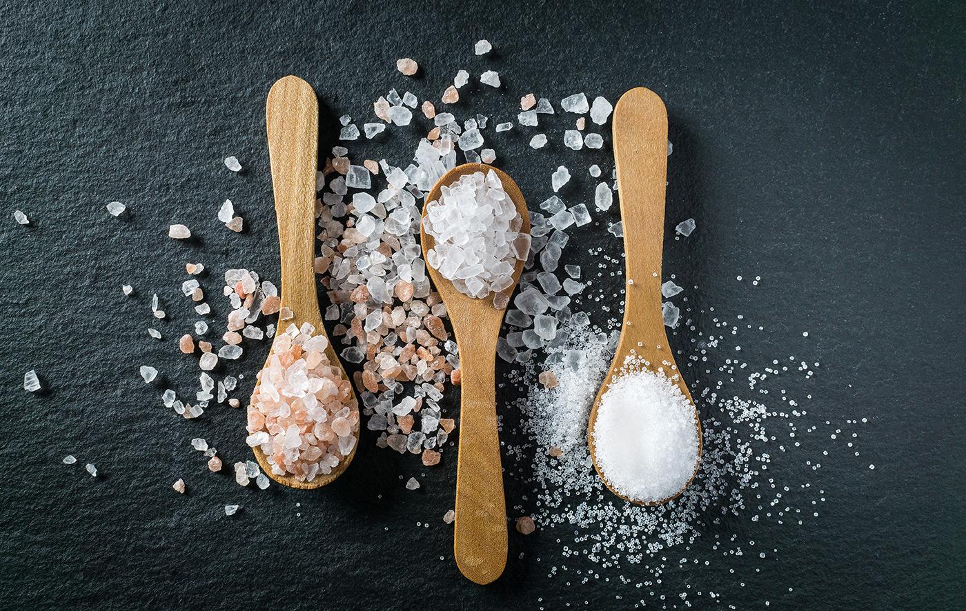 Sal del Hymalaya – Propiedades, beneficios y diferencias con la sal común