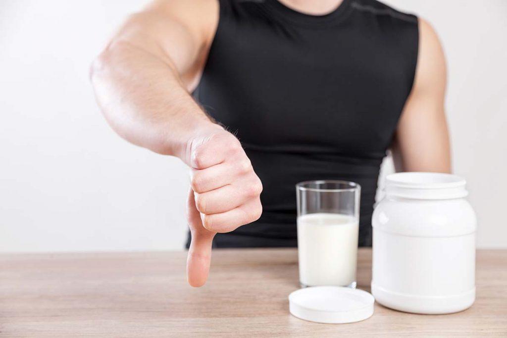 sintomas de intolerancia a la lactosa