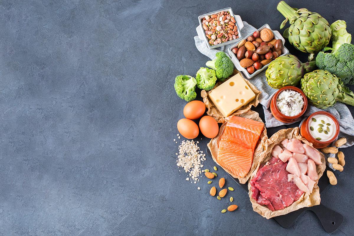 Proteínas – Importancia, beneficios y cantidad que se necesita por día