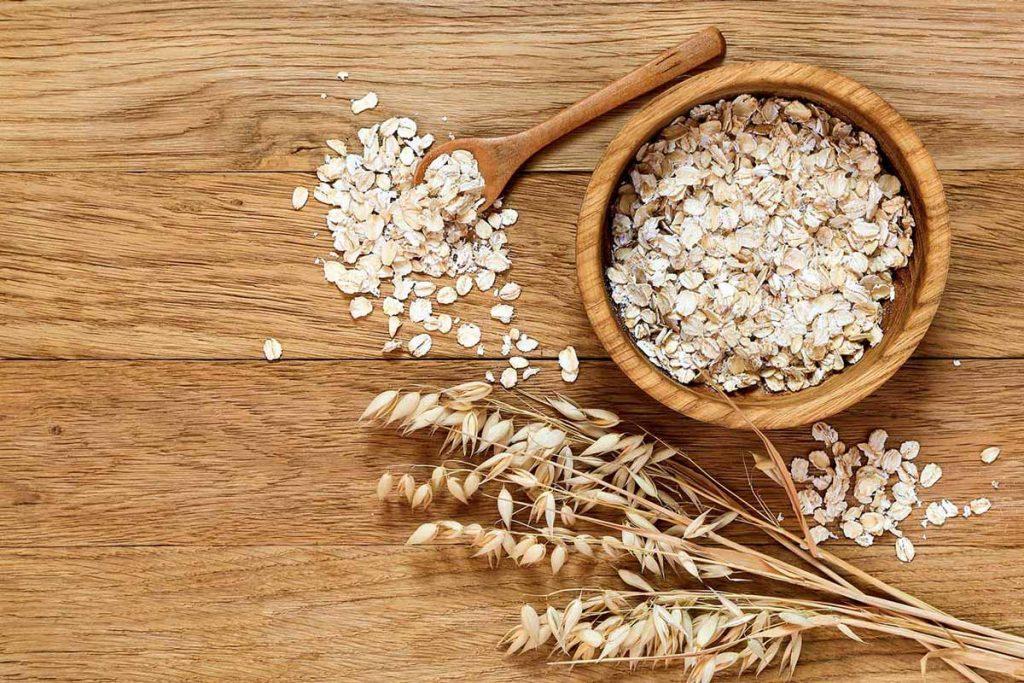 avena que es beneficios usos propiedades nutricionales