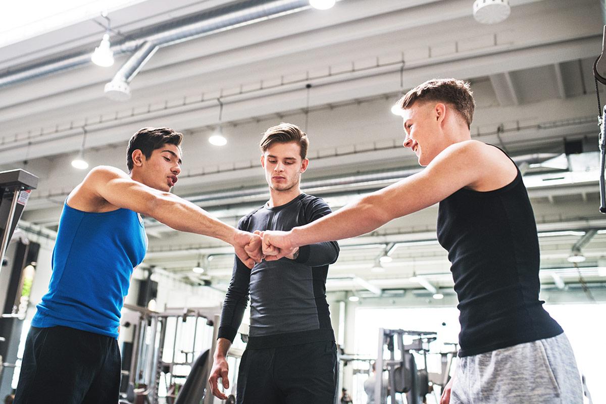 Rutina para adolescentes  – Los 9 mejores ejercicios para hacer en casa