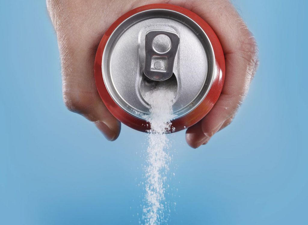 se puede vivir sin azucar