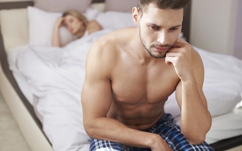 testosterona baja síntomas