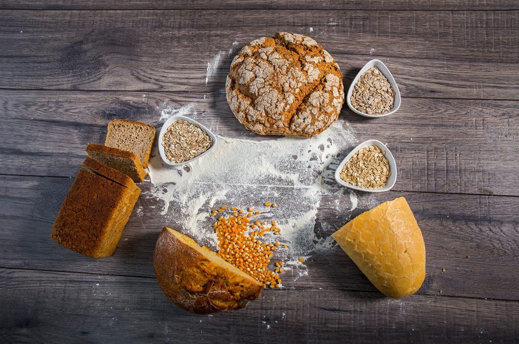 Todo sobre el pan