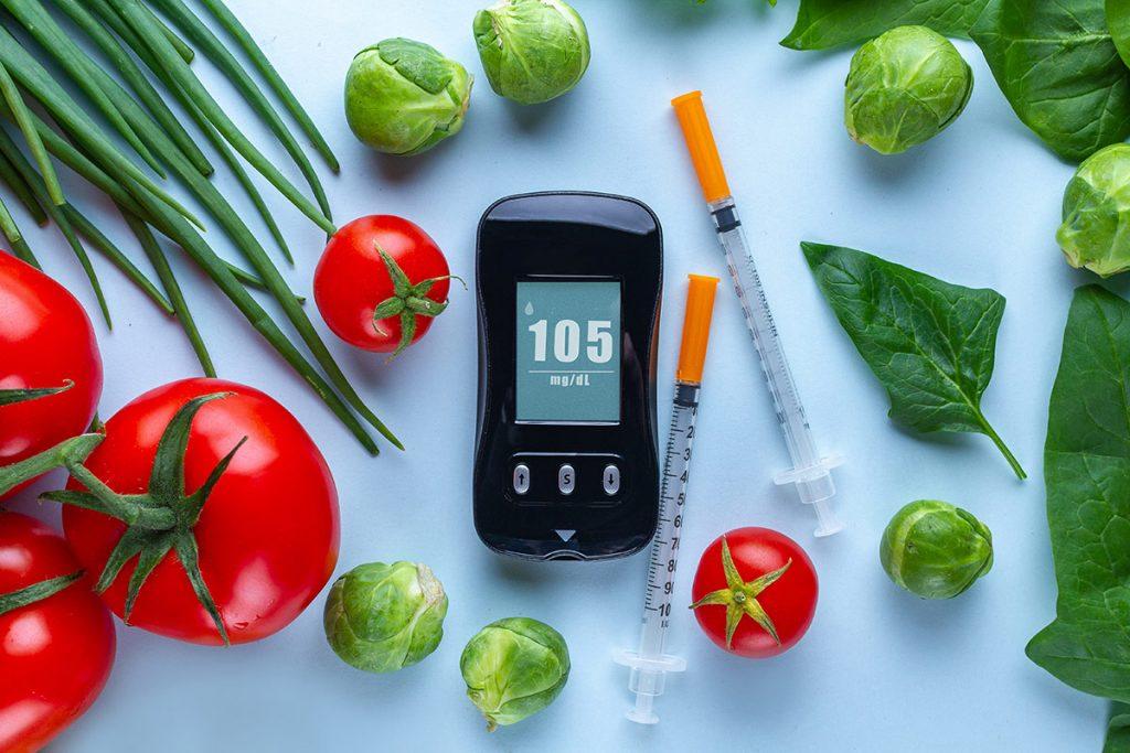 indice de masa corporal y diabetes