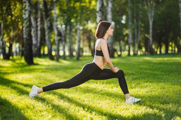 ansiedad y ejercicio físico correr cortisol
