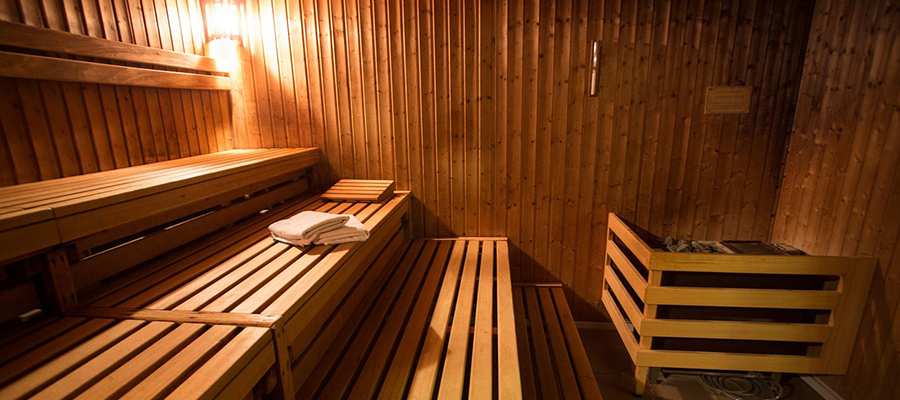 beneficios del sauna despues de entrenar