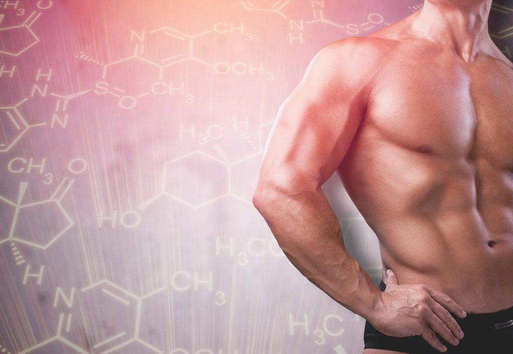 aumentar la testosterona en hombres