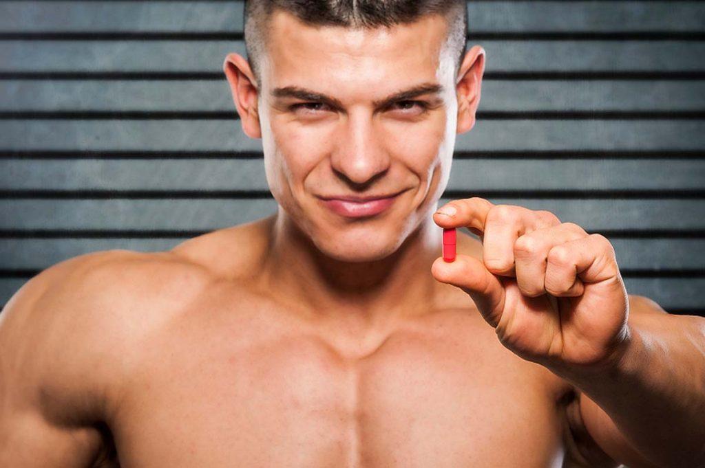 esteroides anabolicos como funcionan