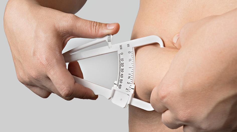 porcentaje de grasa corporal ideal tablas