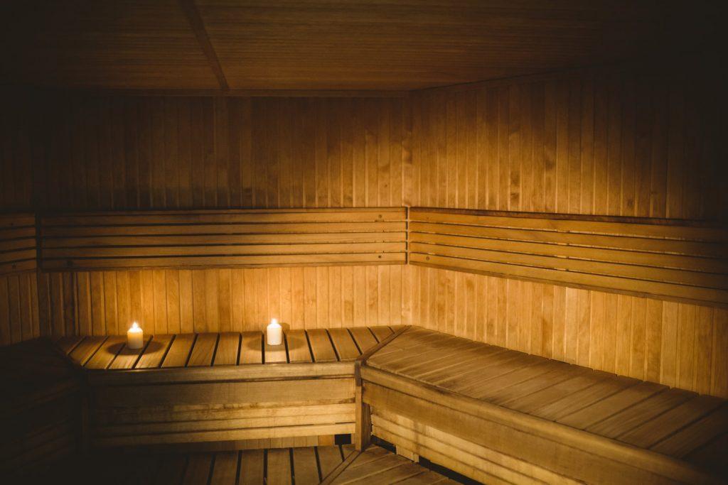 contraindicaciones del sauna