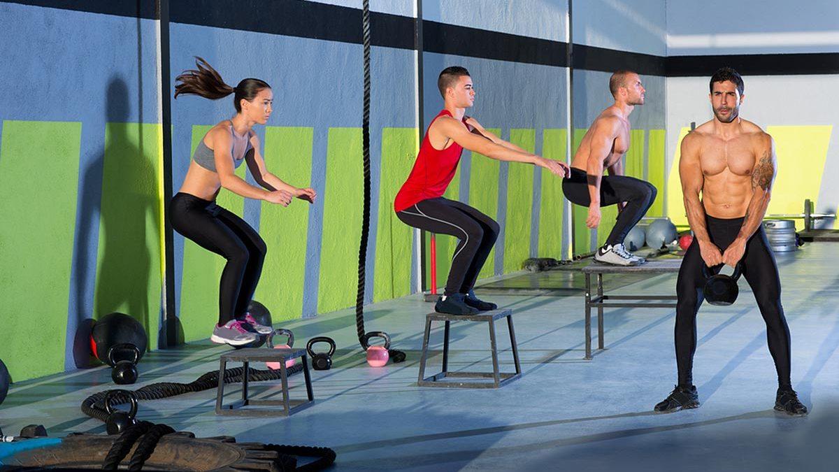 HIIT – Beneficios y contraindicaciones del entrenamiento en intervalos a alta intensidad