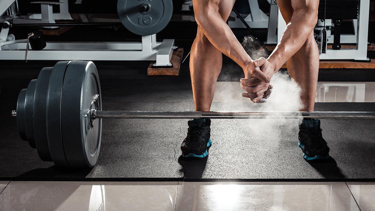 Ejercicios básicos multiarticulares – Los mejores para aumentar masa muscular