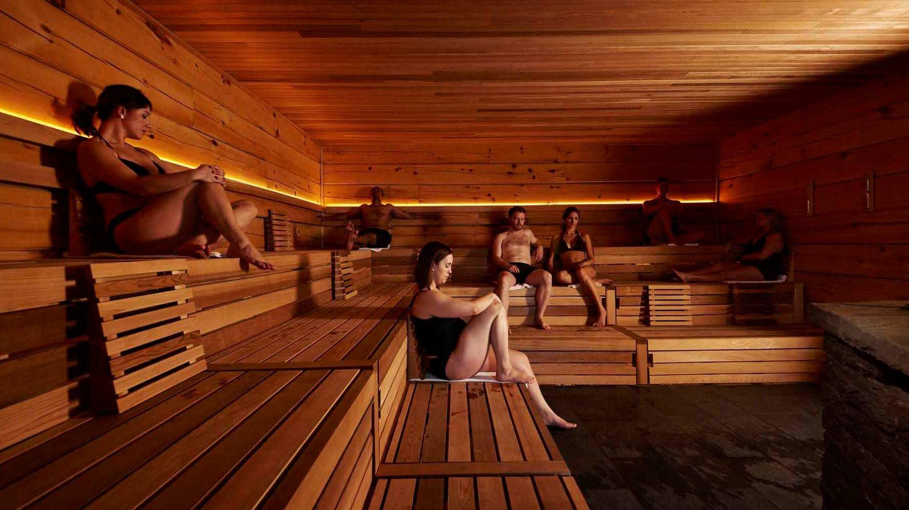 Sauna – Beneficios y contraindicaciones ¿Es bueno ir después de entrenar?