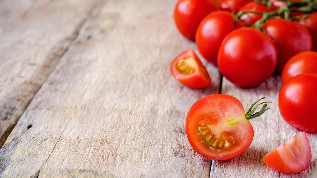 Tomate cherry – Propiedades, nutrientes y cantidad de calorías