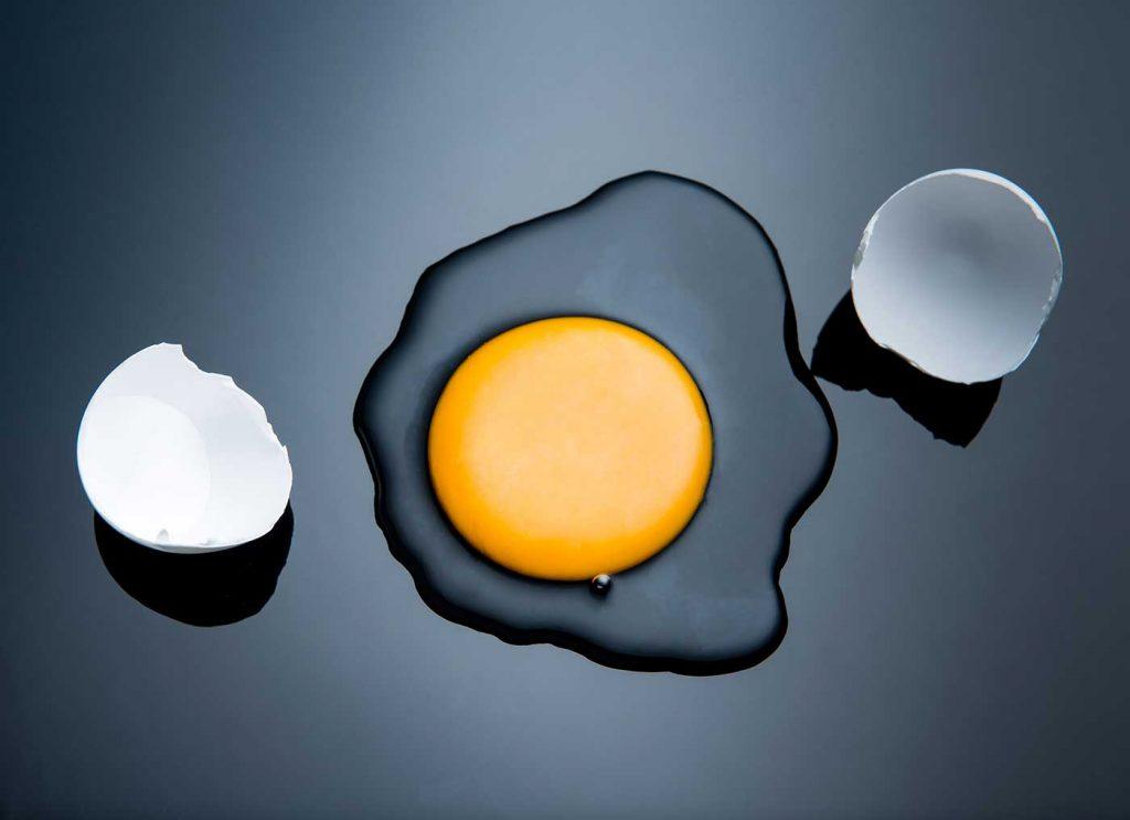 huevos desayuno ideal