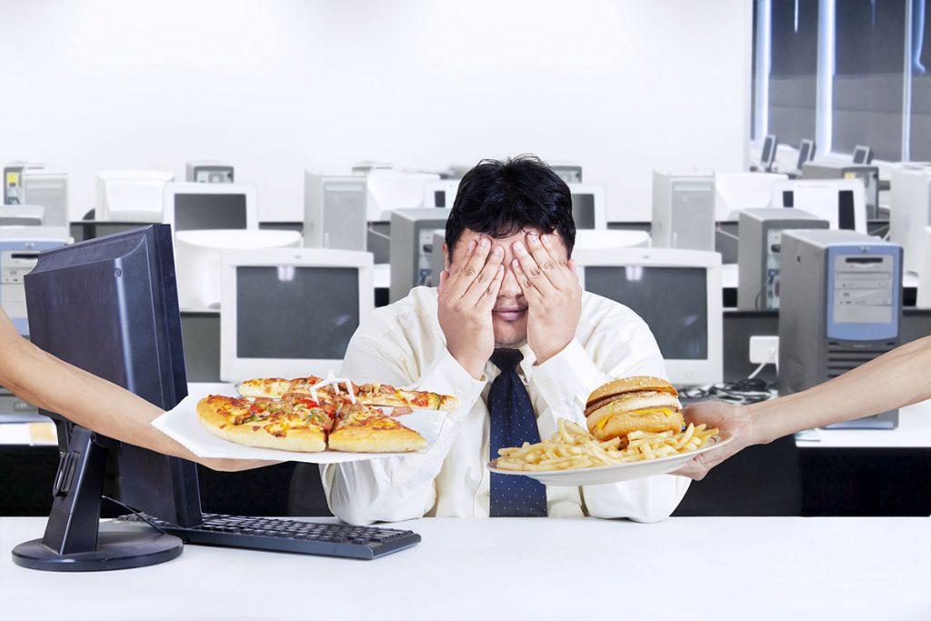 grasas trans daños