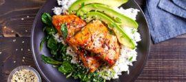 Dieta para mesomorfos – ¿Qué comer para potenciar el metabolismo?