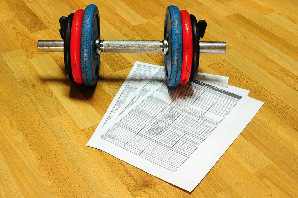 ejercicios basicos multiarticulares vs aerobicos