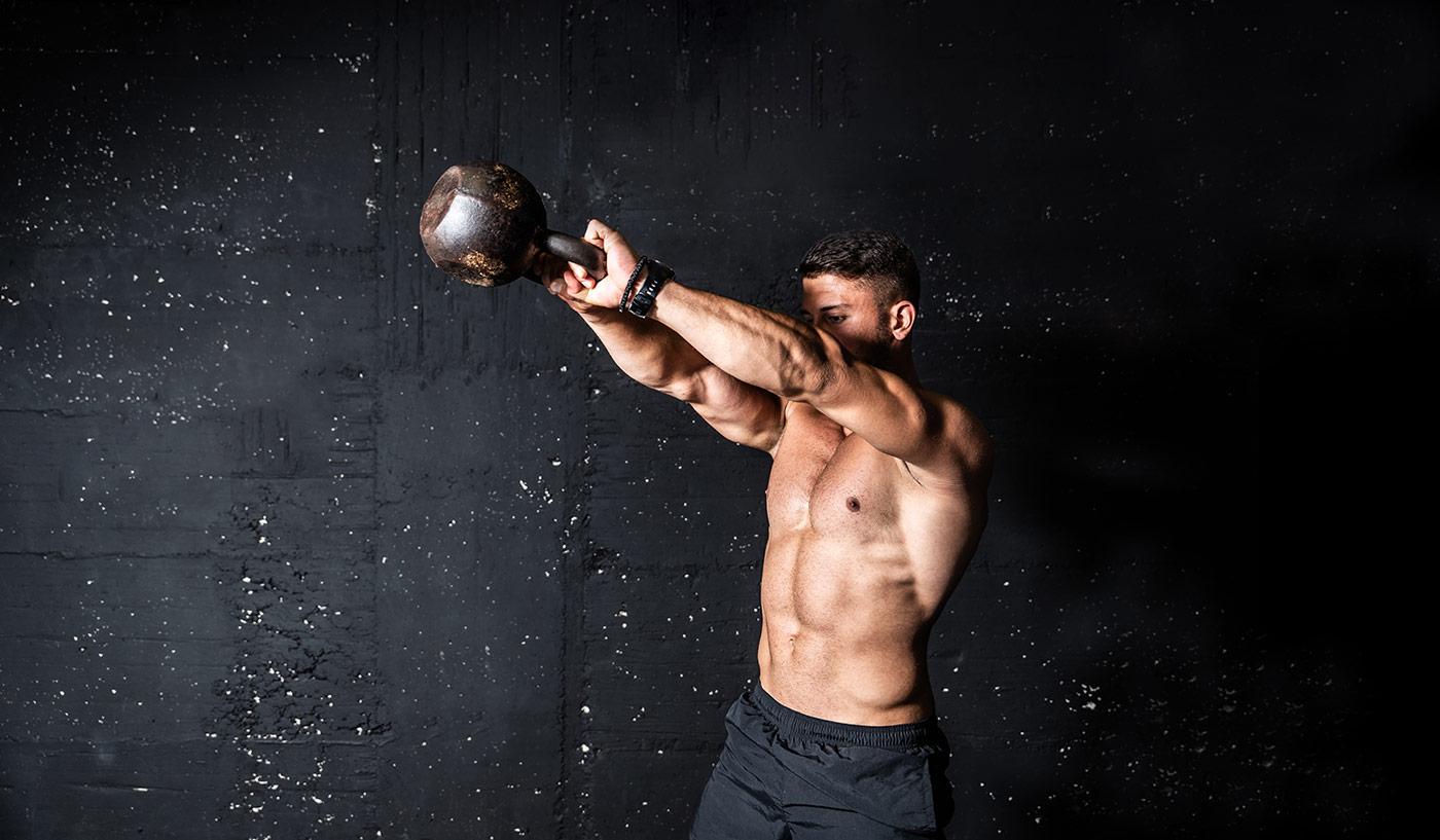 Endomorfo – Dieta, entrenamiento y suplementos