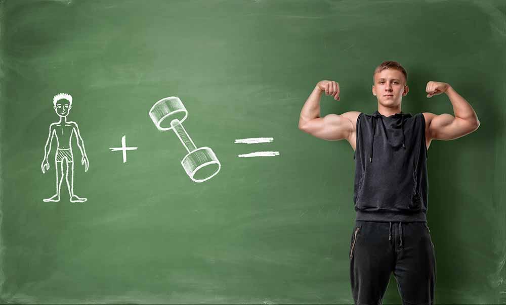 mejores ejercicios para adolescentes 16 años