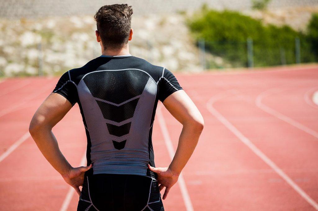 mesomorfos ejercicios atletismo