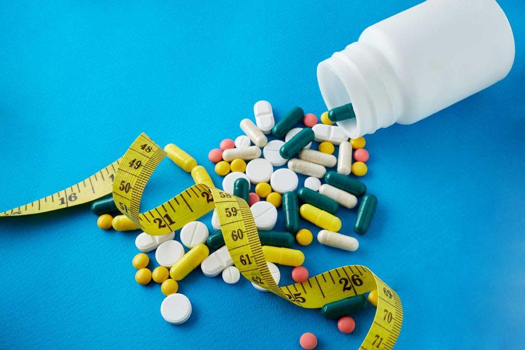 medicamentos y quemadores de grasa para acelerar el metabolismo basal