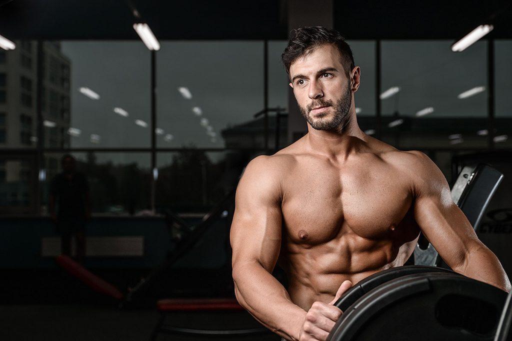 rutinas de musculacion rutina de hipetrofia muscular