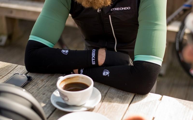el cafe y el deporte