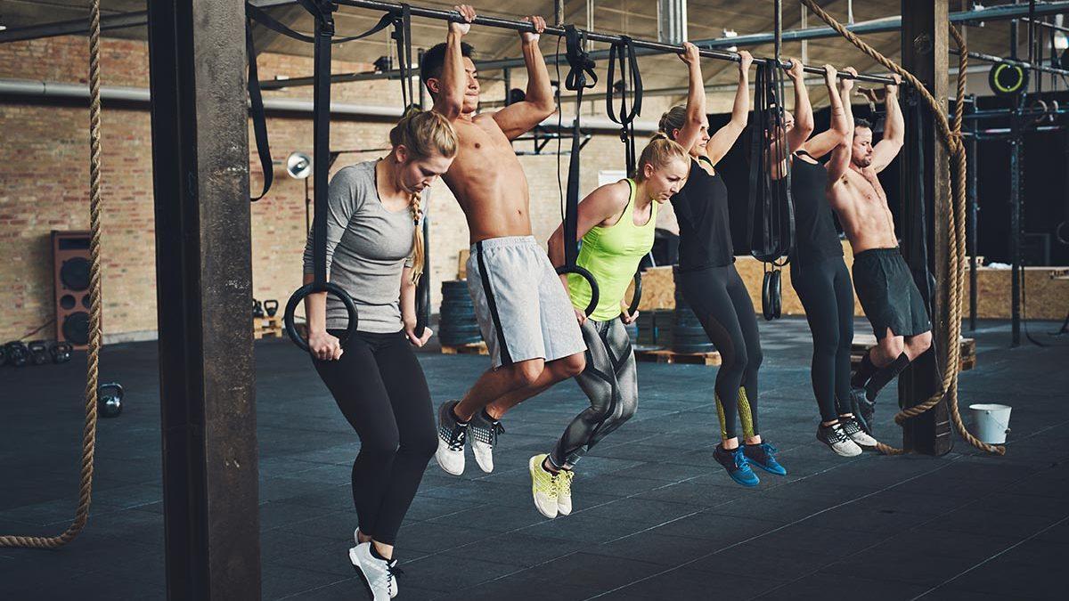 CrossFit para niños y adolescentes – ¿Permitido o prohibido?