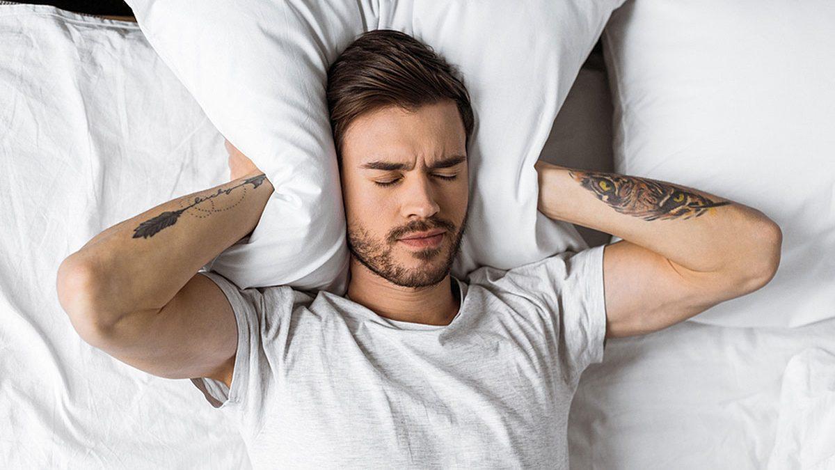 Falta de sueño – Síntomas y consecuencias en el cuerpo