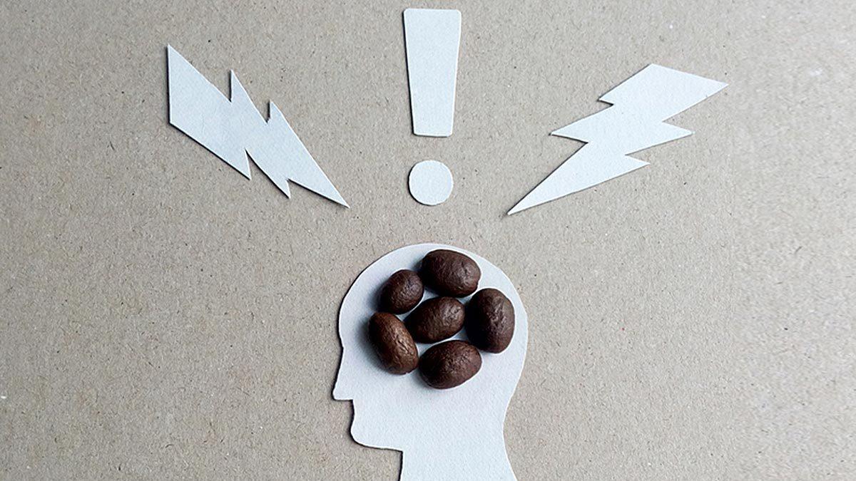 Cafeína – Cantidad recomendada por día, efectos secundarios y contraindicaciones