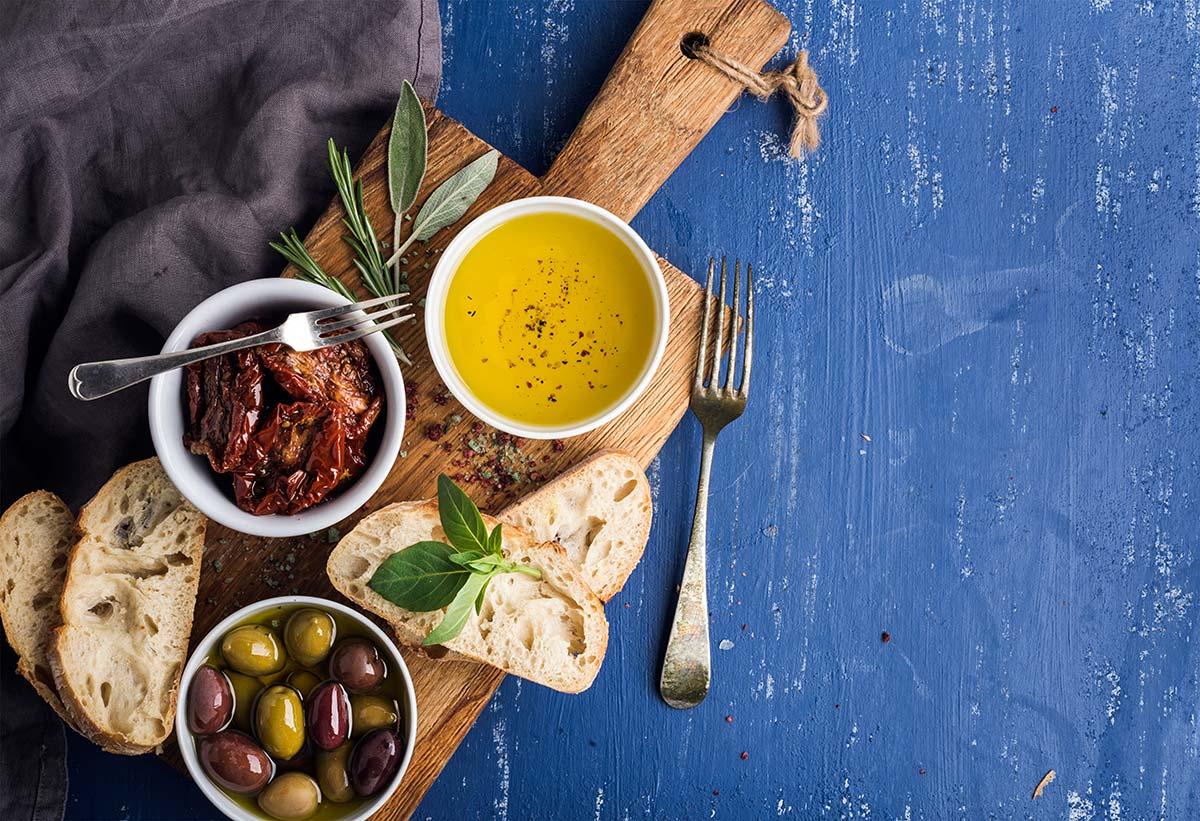 Dieta mediterránea – Beneficios, alimentos permitidos y prohibidos