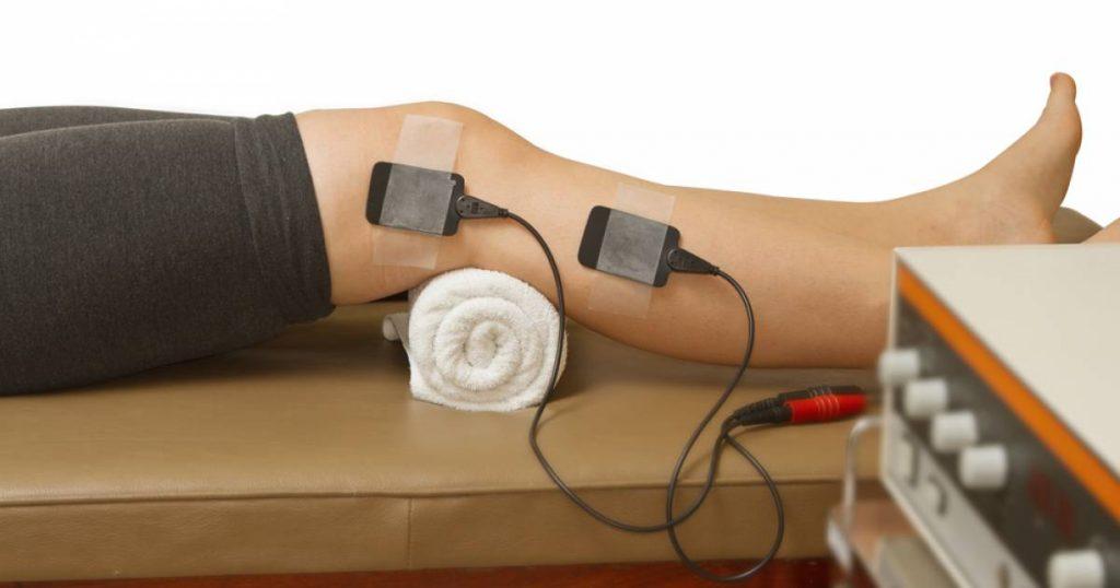 electroestimulacion recuperacion muscular