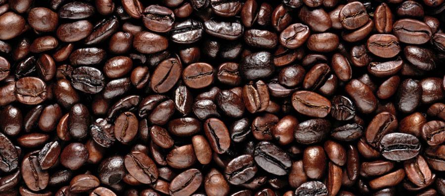 son buenos los granos de café