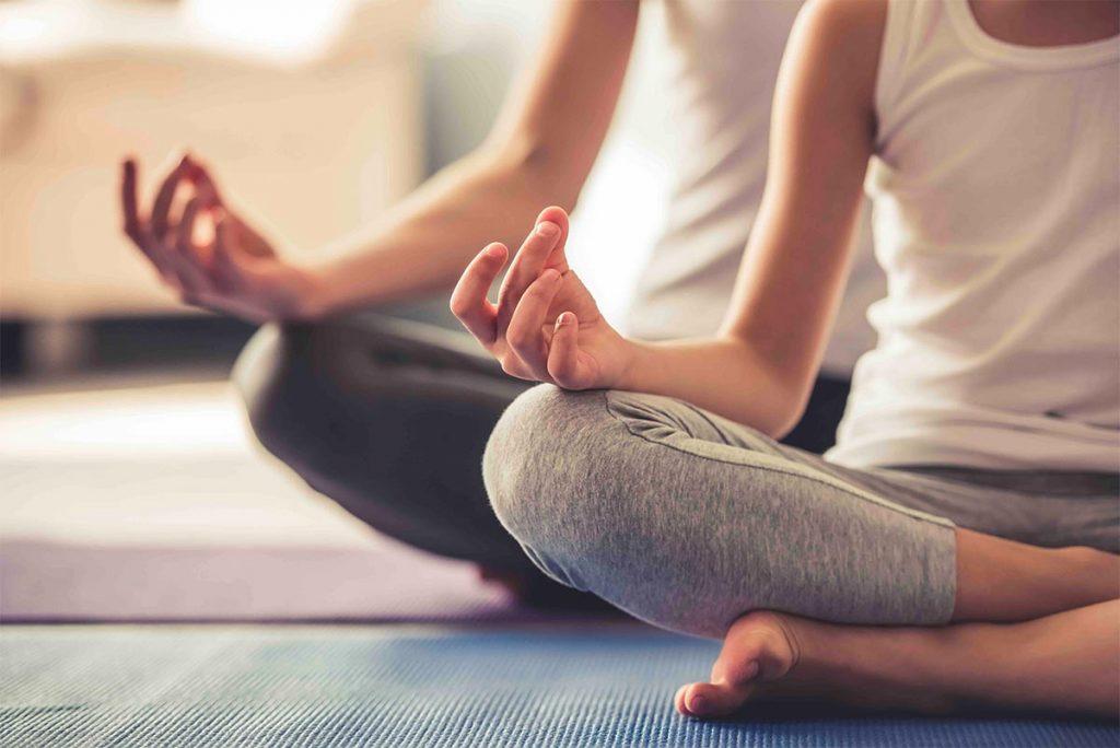 meditacion y cortisol tecnica